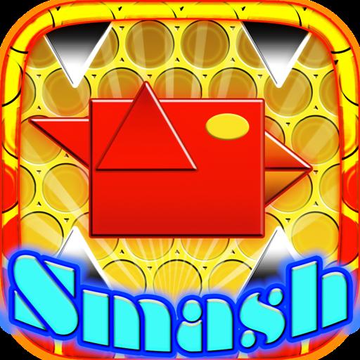 geometry-smash-birds-action-free-cool-game-free-addictive-app-pocked-edition-pe
