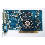 Sapphire Radeon X1050 256MB AGP Graphics Card