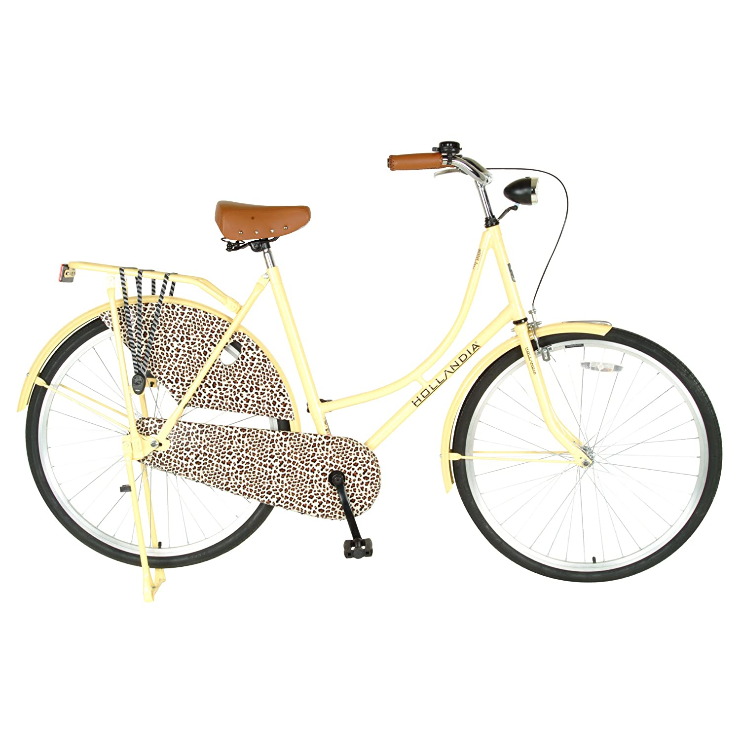Hollandia City Leapord 28 Bicycle