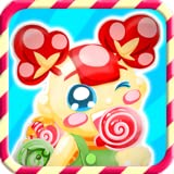 Candy Jewel Clash
