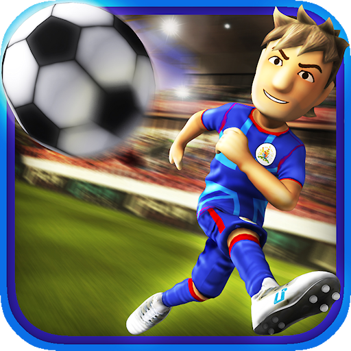 Striker Soccer London (Group Play App compare prices)