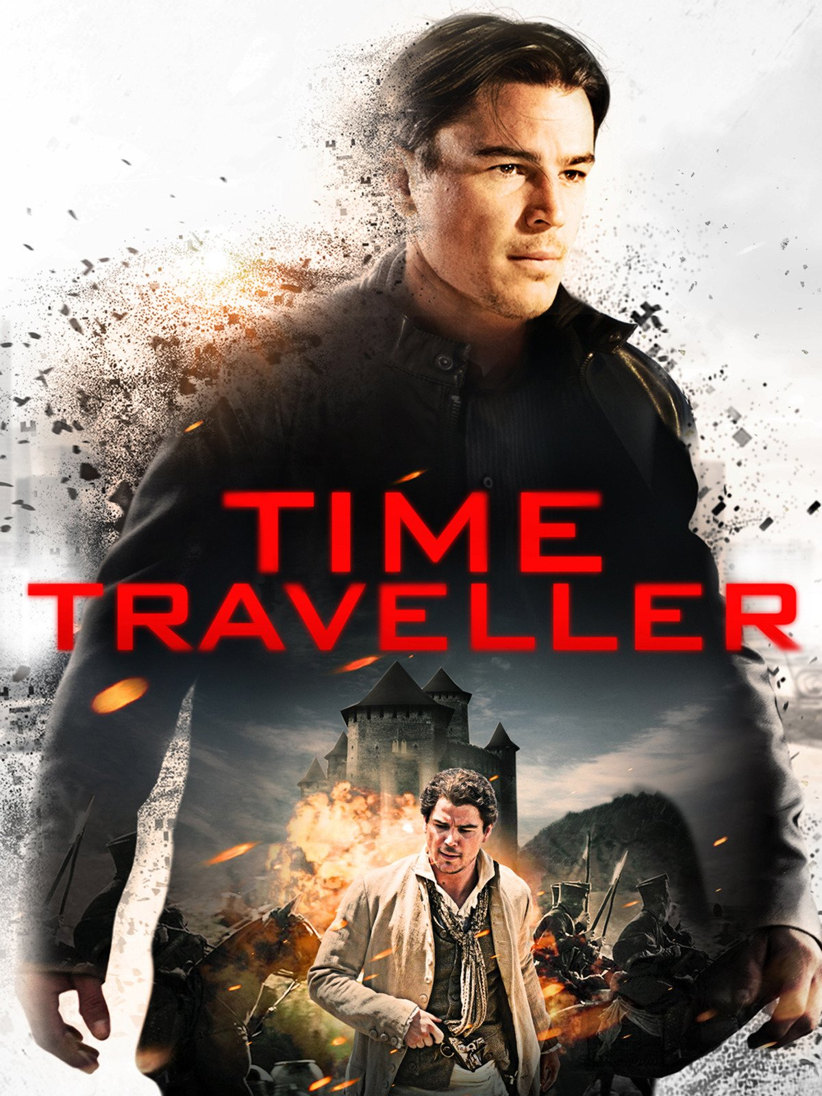 Time Traveller on Amazon Prime Video UK