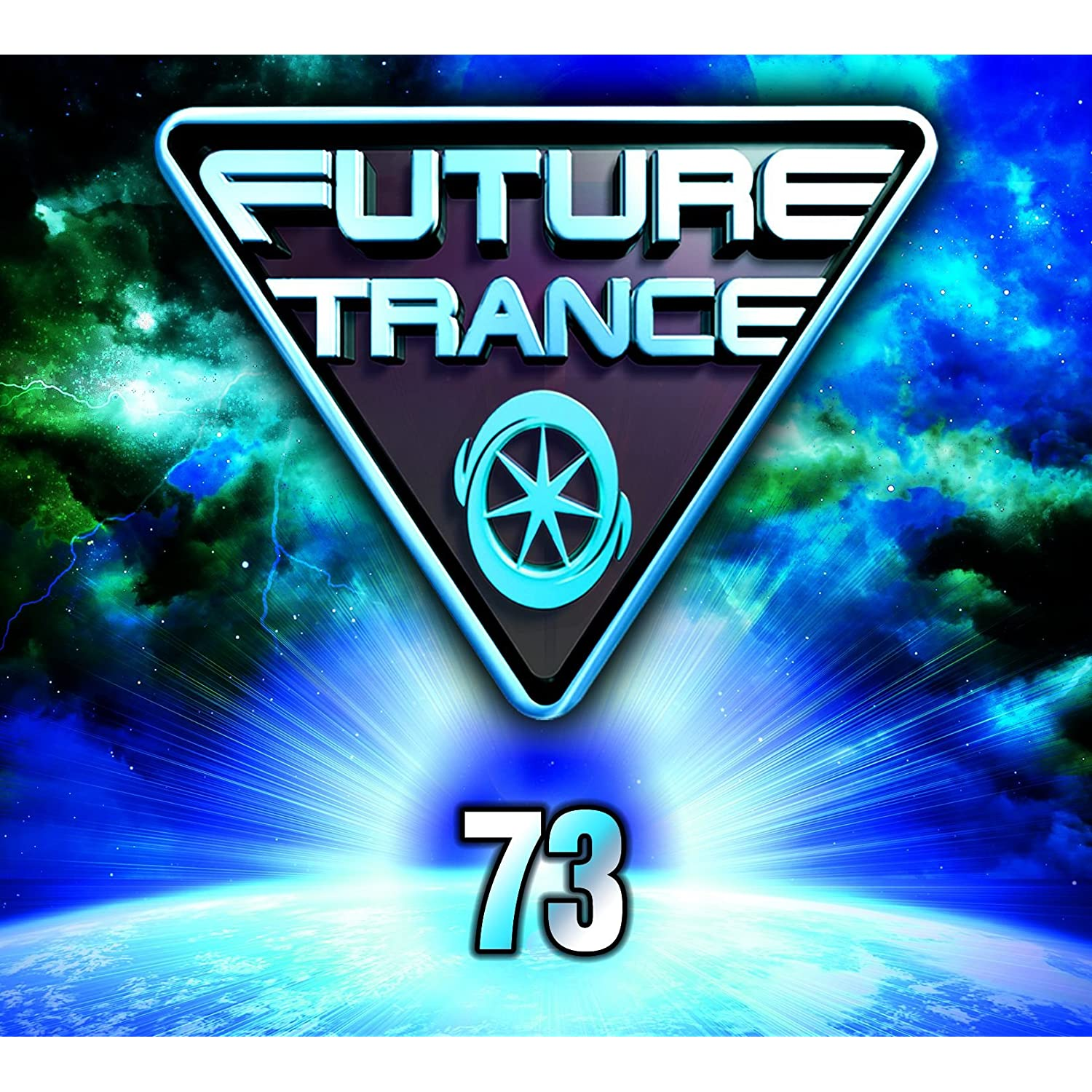 Various Artists-Future Trance 73