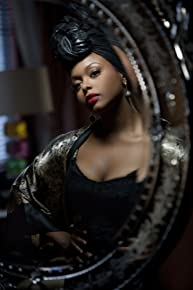 Image of Chrisette Michele