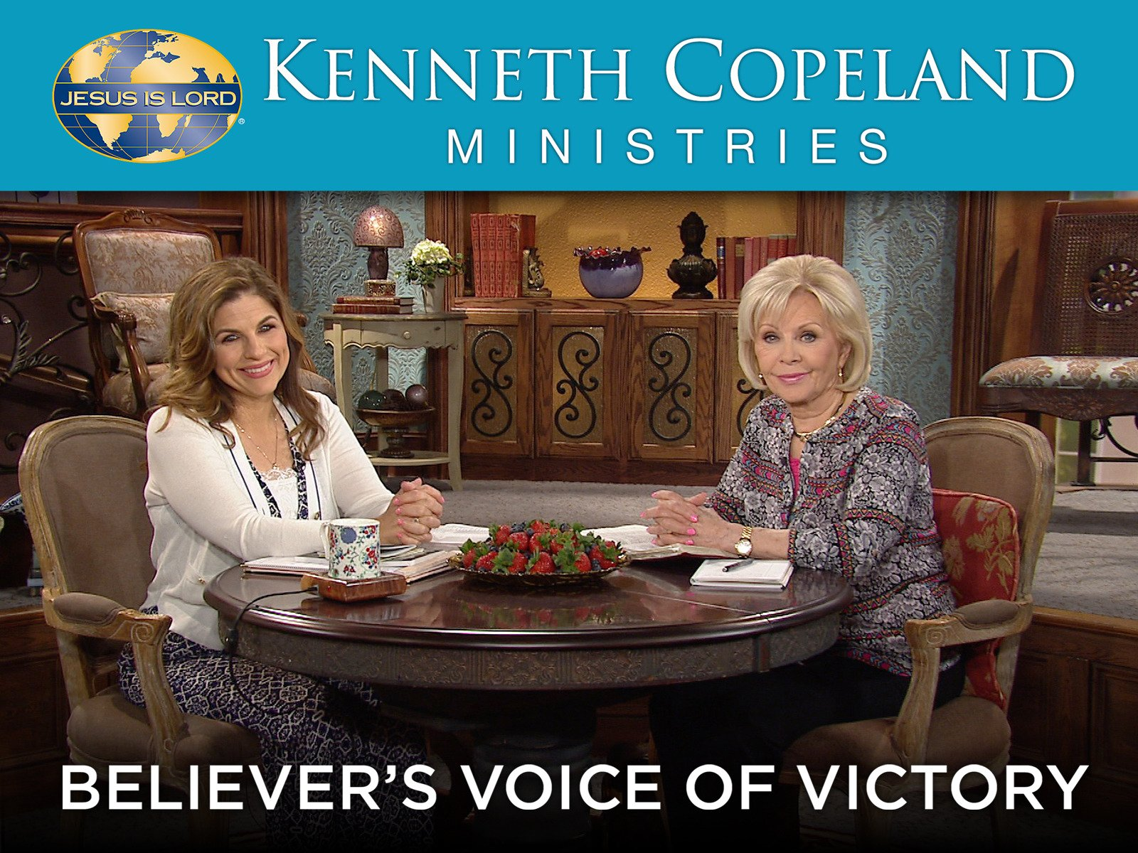 Kenneth Copeland - Season 27