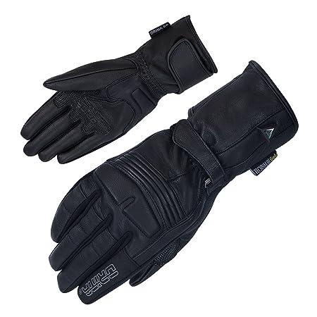 Gants moto femme gants de moto pour l'été cuir élégant-coupe 1a