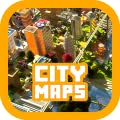 City Maps for PE