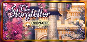 Solitaire: The Storyteller by DifferenceGames LLC