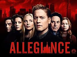 Allegiance Season 1 [OV]