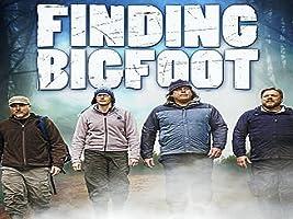 Finding Bigfoot Season 1