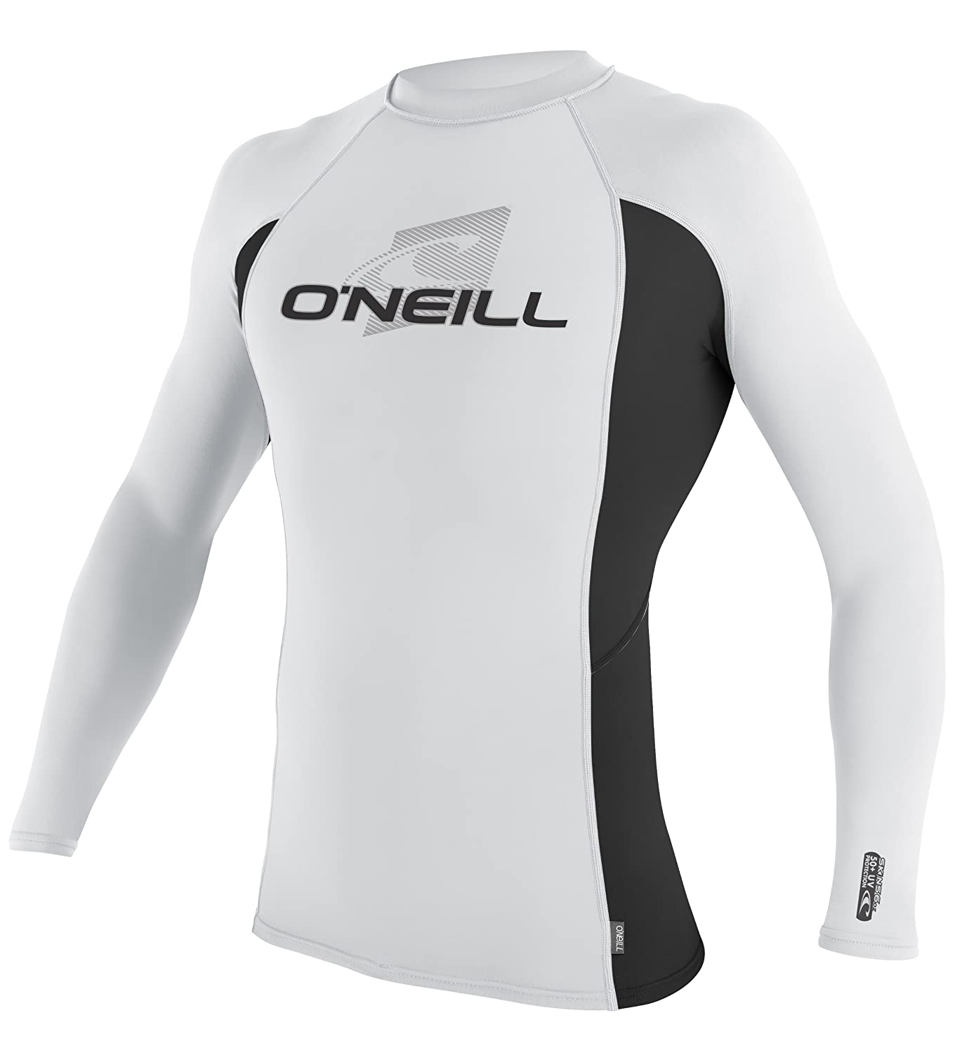 O-039-Neill-Men-039-s-Wetsuits-Basic-Skins-Long-Sleeve-Crew