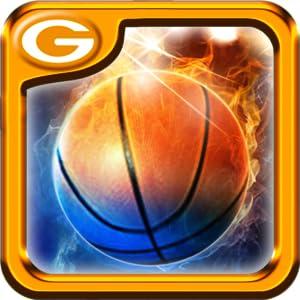 Basketball JAM 2 (FREE) from GMO GameCenter USA, Inc.
