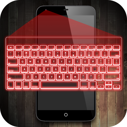 Hologram keyboard 3D (Keyboard Apps compare prices)