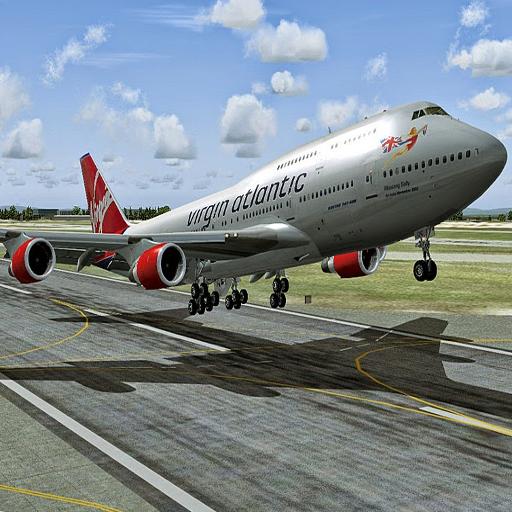 Real flight: Amazing 3D Simulator