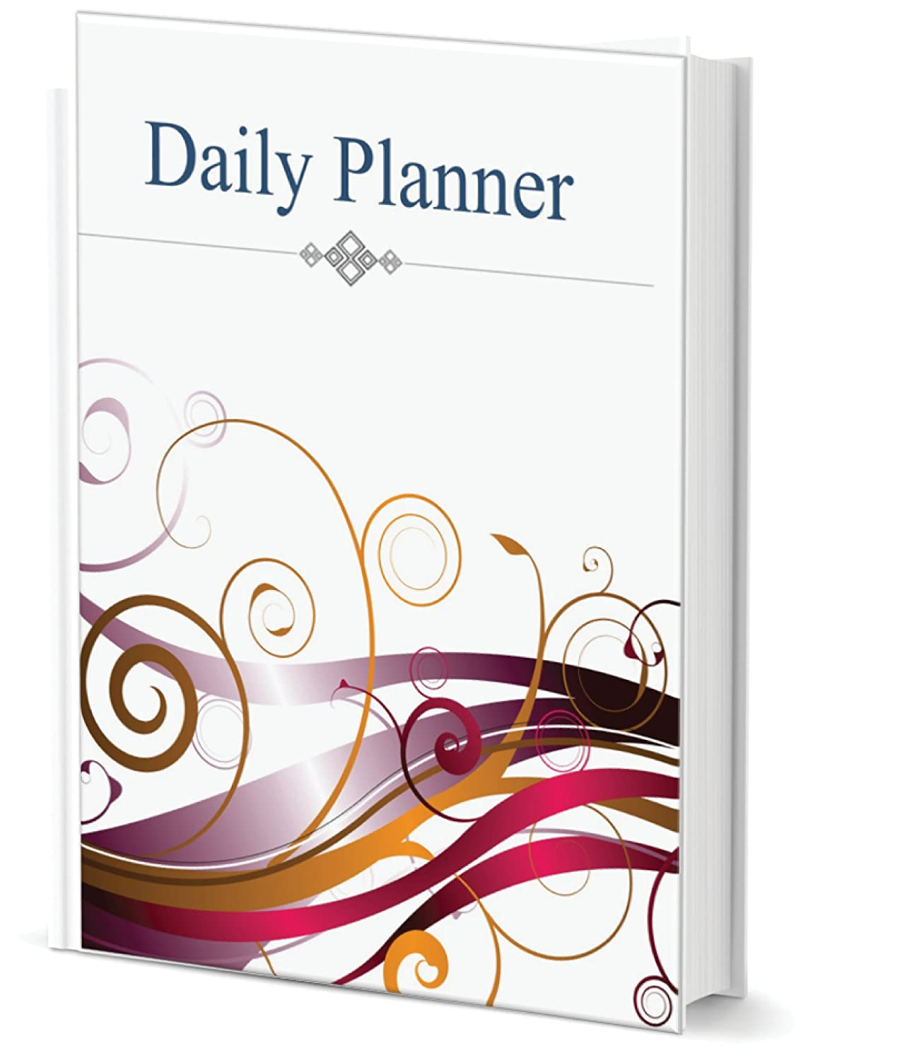 Tools4Wisdom Day Planner Plus Calendar _ April 2013 Through December 2013 _ 355 Pages _ Yearly Monthly and Daily Planning at Sears.com