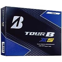 BRIDGESTONE(ブリヂストン) TOUR B ゴルフボール