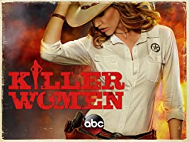 Killer Women Season 1