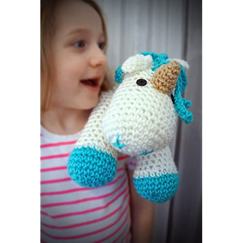 Kids Stuffed Animal Unicorn