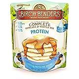 Birch Benders Pancake Waffle Mix Protein, 24 oz (Tamaño: 24 Ounces)