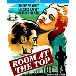 Room at the Top (Special Edition) [Blu-ray]
