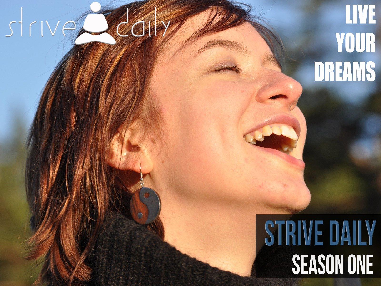 Strive Daily Season 1