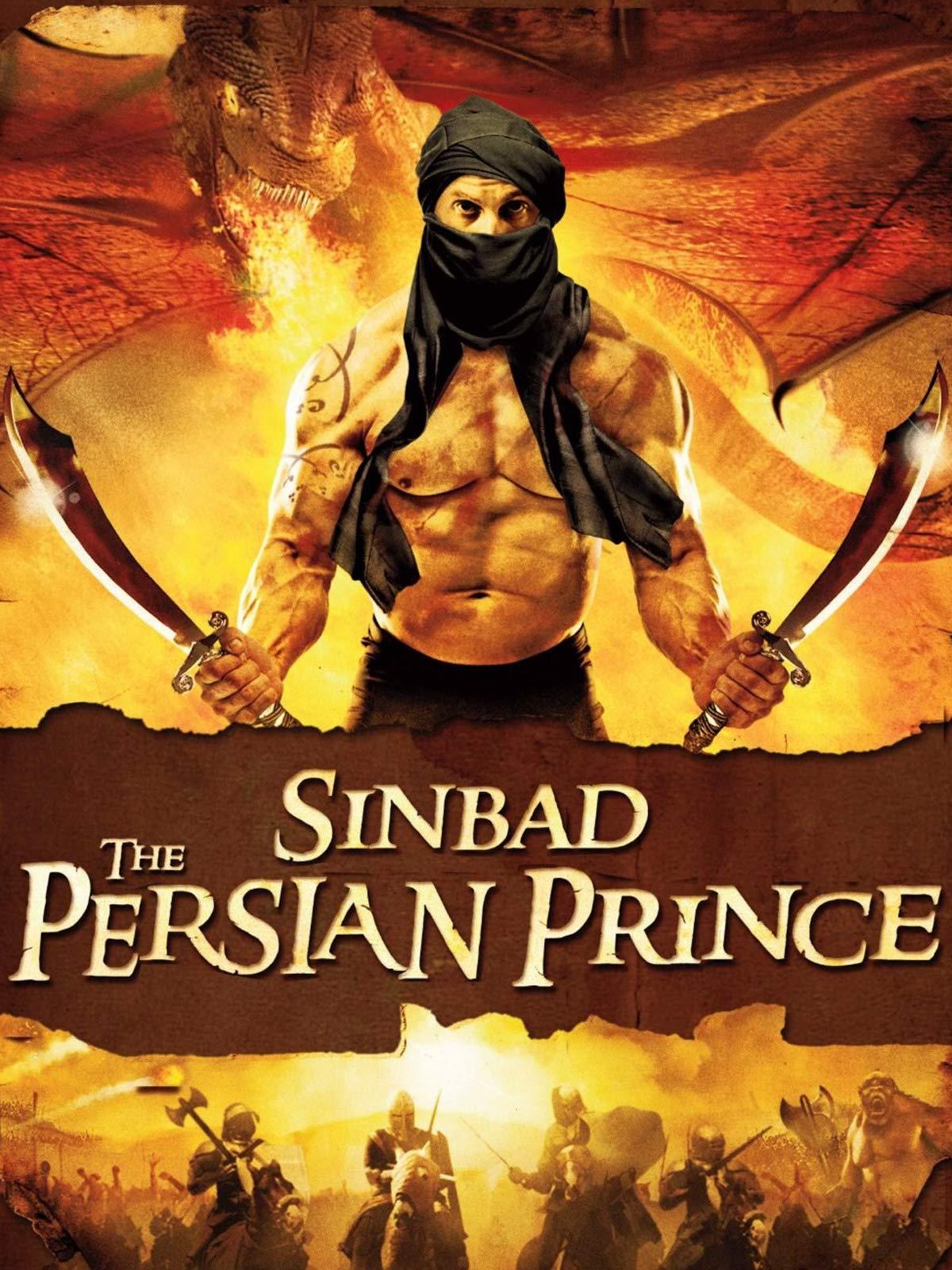 Sinbad: The Persian Prince on Amazon Prime Video UK