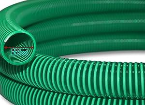 50m Saugschlauch & Druckschlauch 25mm (1)  Made in Europe  BaumarktKundenbewertung und Beschreibung