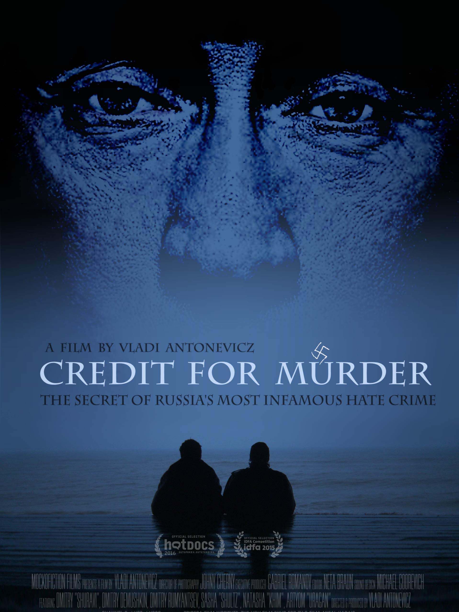 Credit for Murder