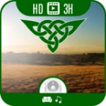 Celtic Dreams HD [3 Stunden Video & M...