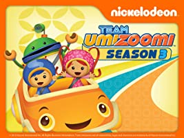 Team Umizoomi Season 3 [HD]