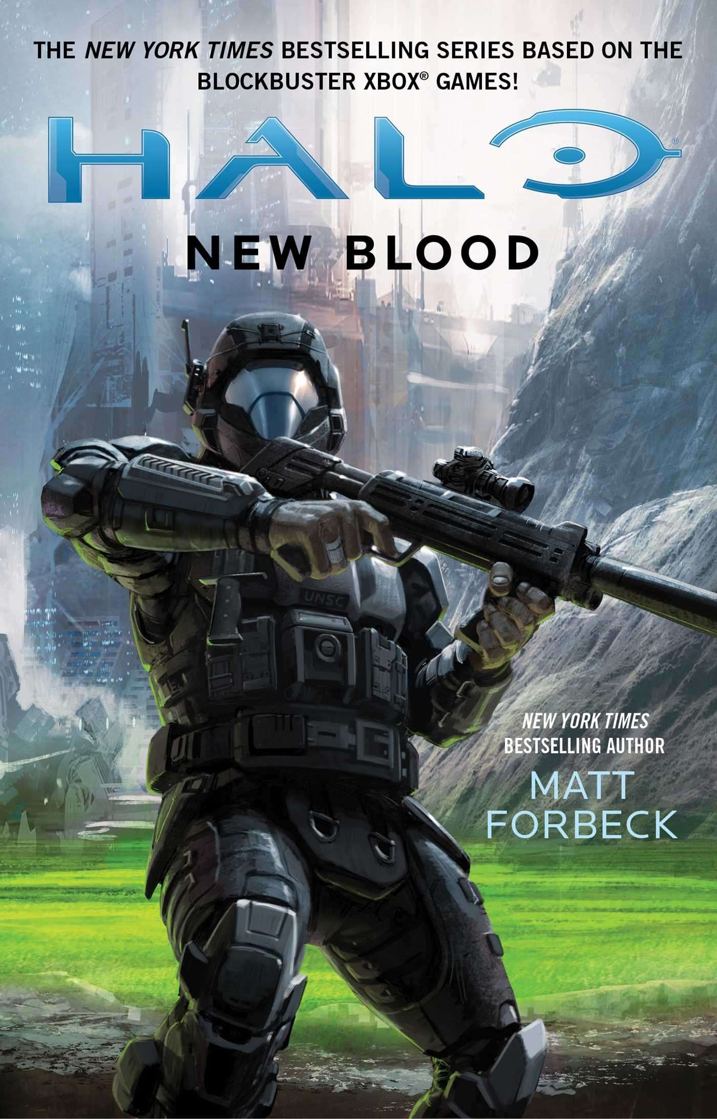Release date and other details listed for Halo: New Blood - Game