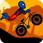Spider Bike Racing