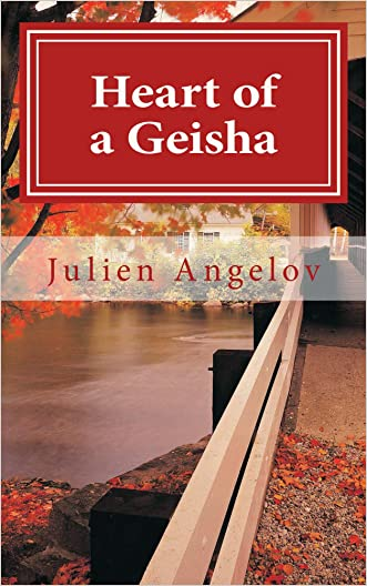 Heart of a Geisha-Haiku