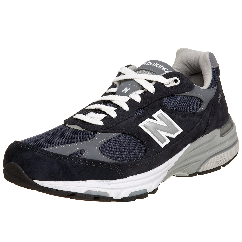 New Balance 993 Navy Blue