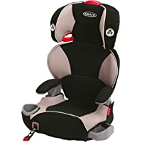 Graco Affix Youth High Back Booster Car Seat with Latch System (Pierce)