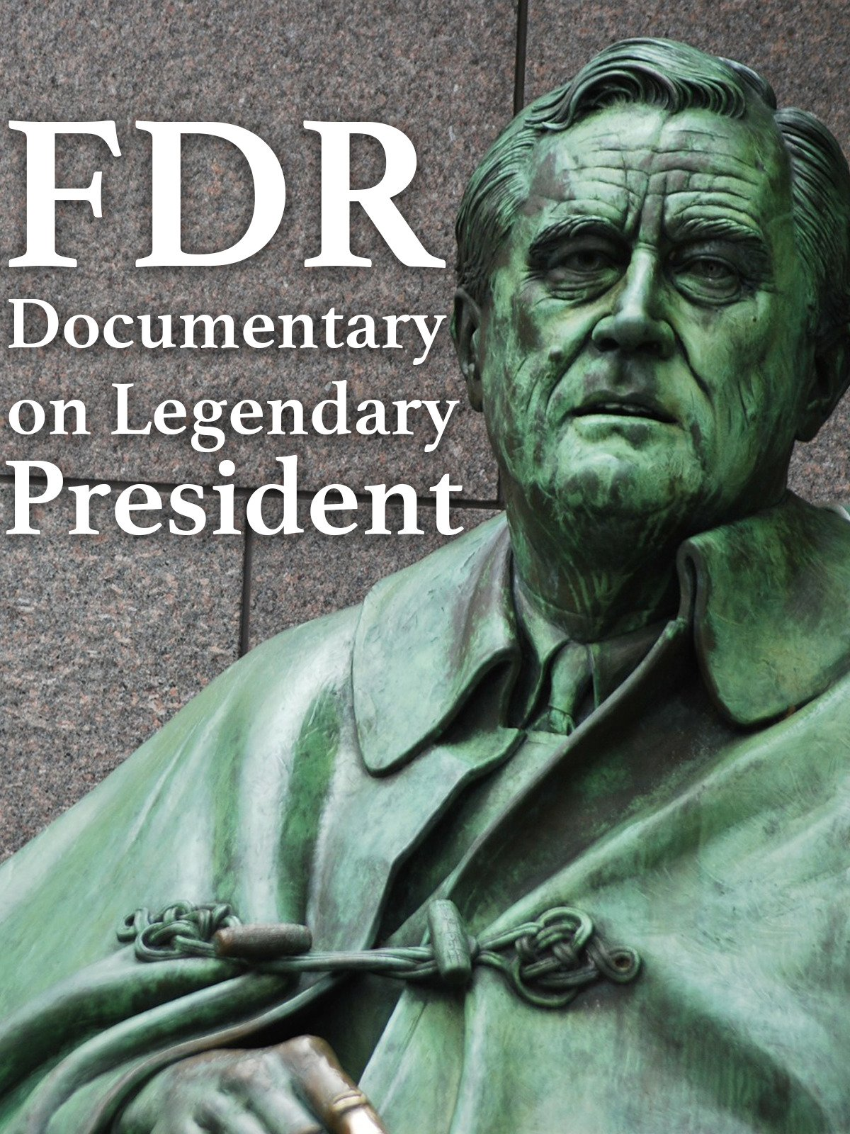 FDR Documentary on Legendary President