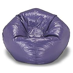 Bean Bag Chair - 28 Inch Diameter