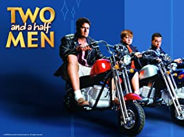 Two and a Half Men Season 2 [HD]