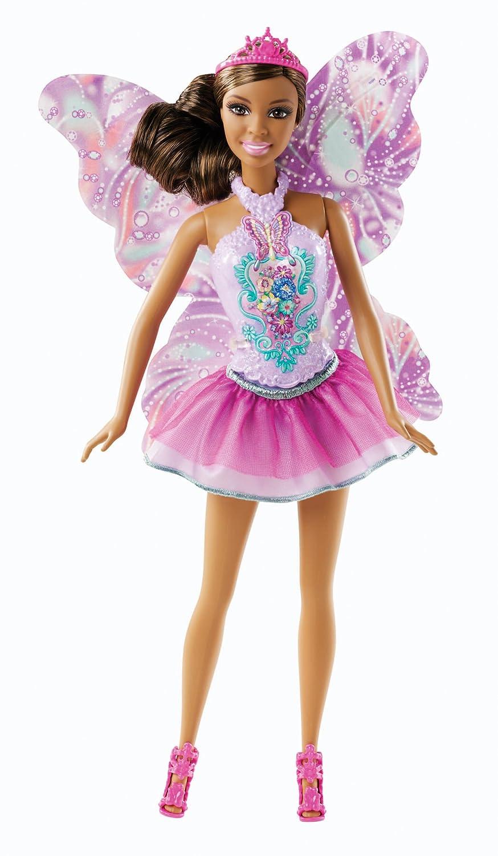 Barbie Fairy Nikki Doll African American Black Ethnic Doll BCP22 kaufen