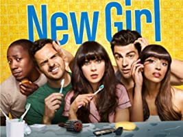 New Girl - Staffel 2