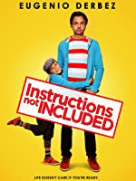 Instructions Not Included (English Subtitled) [HD]