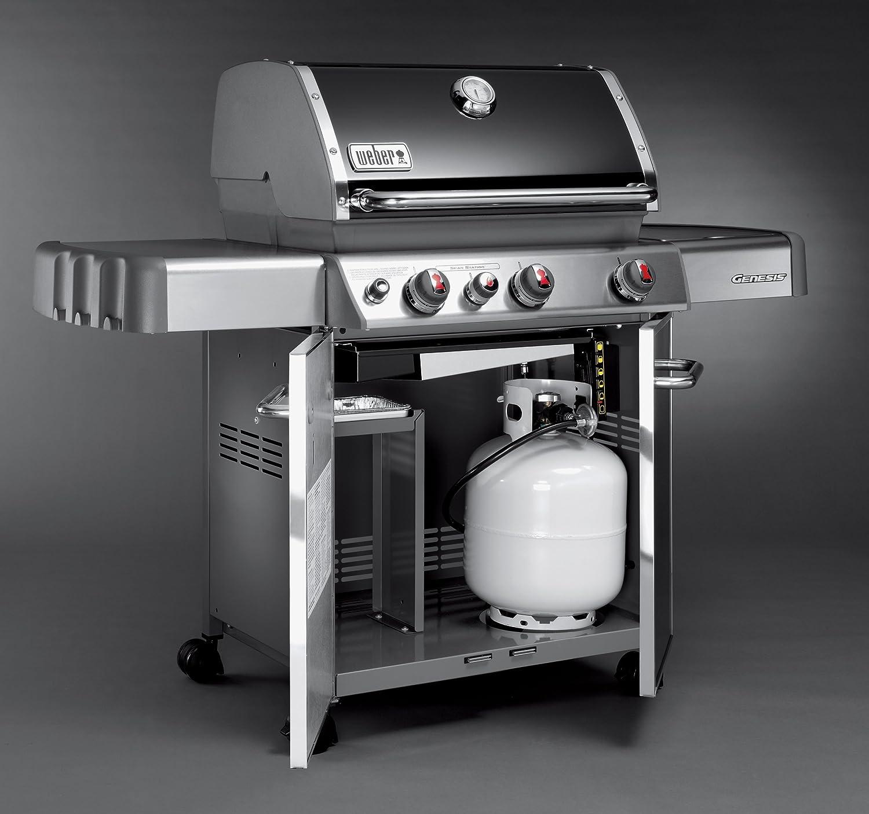 barbecue weber 330
