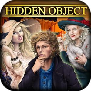 Hidden Object - Blackstone Mysteries from Tamalaki