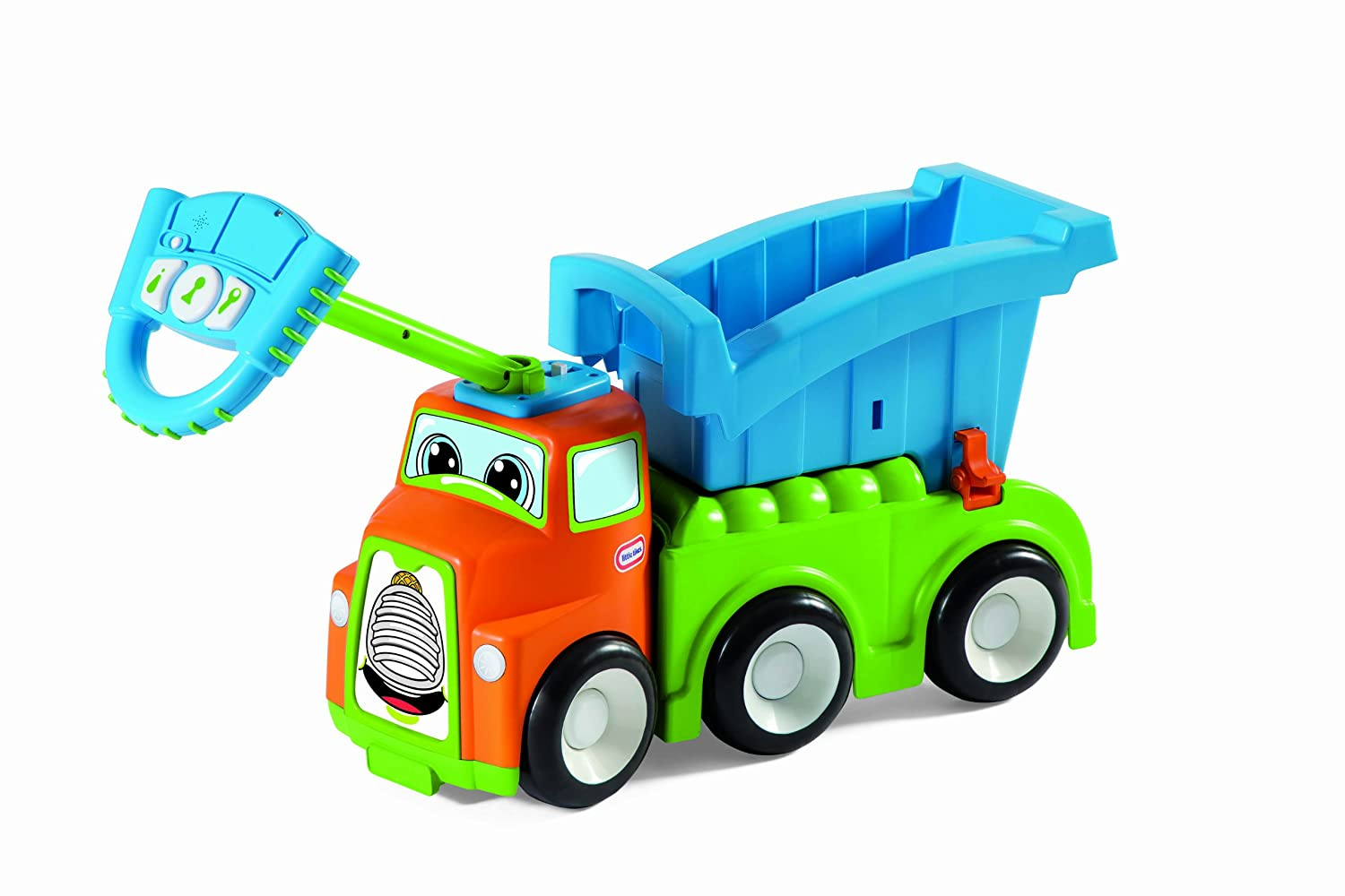 An Image of Little Tikes Easy Rider Truck
