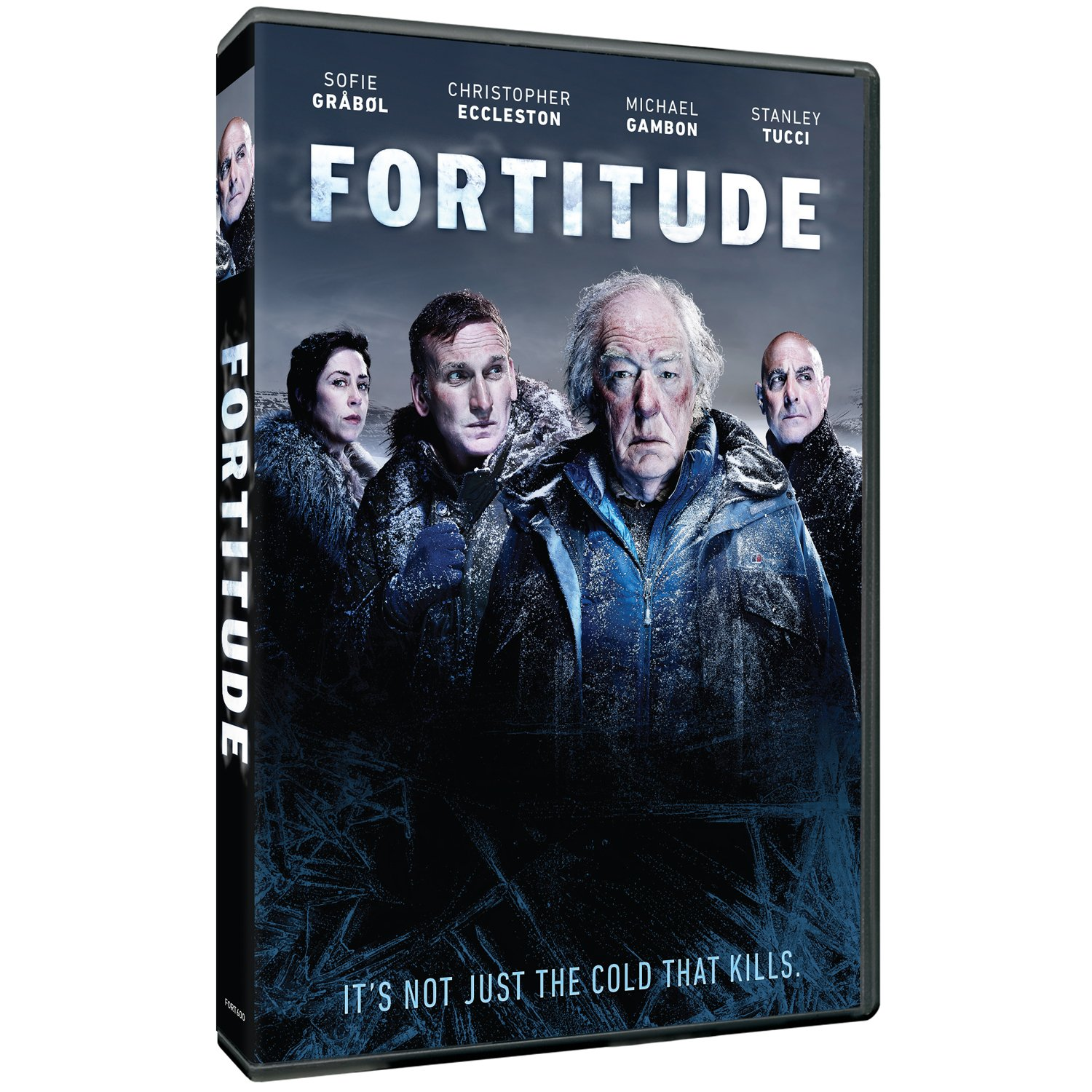 Fortitude (US link)