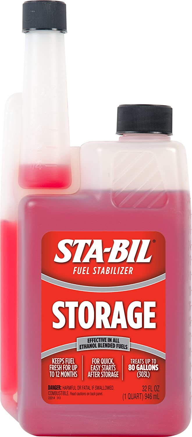 Fuel Stabilizer