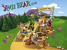 The Yogi Bear Show: The Complete Second Season