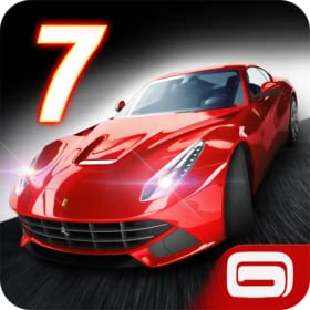 Asphalt 7: Heat (Kindle Tablet Edition)