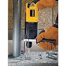 DEWALT DW5437 1/2-Inch x 4-Inch x 6-Inch ROCK CARBIDE SDS Plus Hammer Bit