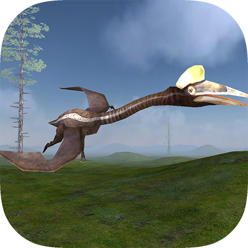 pterosaur-fly-and-feed